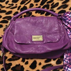 Marc Jacobs Classic q lil ukita bag!